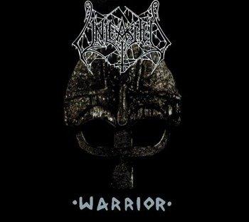 UNLEASHED: WARRIOR (CD)