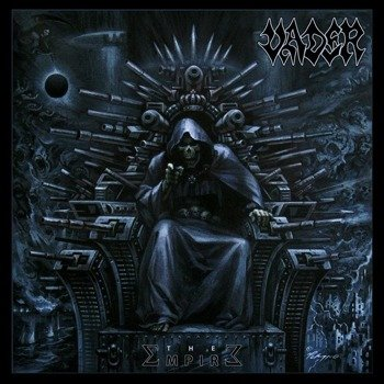 VADER: EMPIRE (CD) DIGIPACK