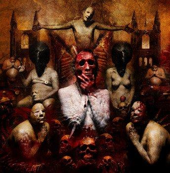 VADER: IMPRESSIONS IN BLOOD (CD)