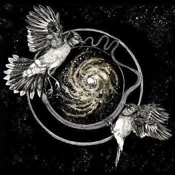 VATTNET VISKAR: SKY SWALLOWER (CD)