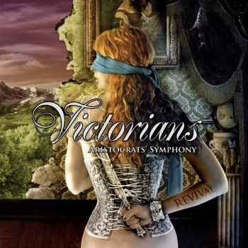 VICTORIANS: REVIVAL (CD)