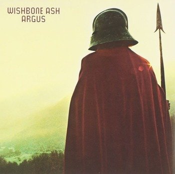 WISHBONE ASH: ARGUS (CD)