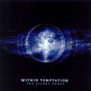 WITHIN TEMPTATION: THE SILENT FORCE (CD)
