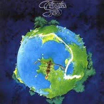YES: FRAGILE (CD)
