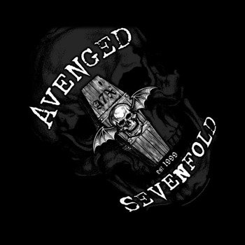 bandana AVENGED SEVENFOLD - OVERSHADOWED