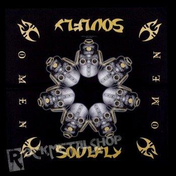 bandana SOULFLY - OMEN