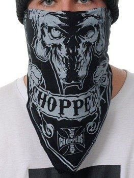 bandana  WEST COAST CHOPPERS - SKULL 13