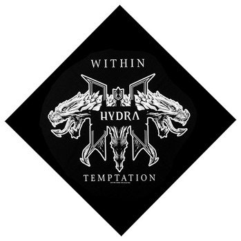 bandana WITHIN TEMPTATION - HYDRA