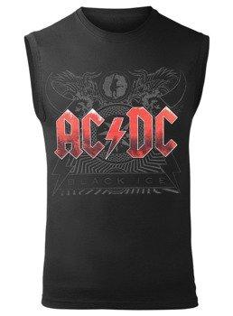 bezrękawnik AC/DC