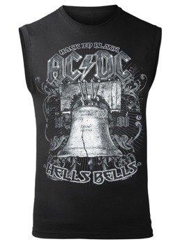 bezrękawnik AC/DC - HELLS BELLS