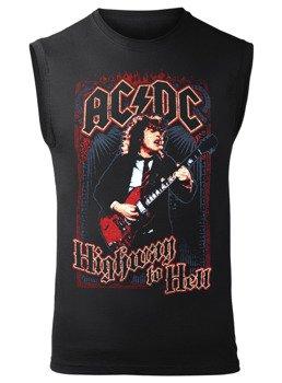 bezrękawnik AC/DC - HIGHWAY TO HELL