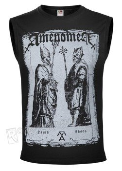bezrękawnik AMENOMEN - TWO POPES (OMEN017BR)