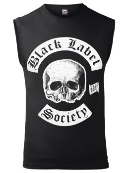 bezrękawnik BLACK LABEL SOCIETY