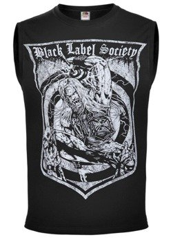 bezrękawnik BLACK LABEL SOCIETY