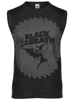 bezrękawnik BLACK SABBATH - SAW