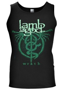 bezrękawnik LAMB OF GOD - WRATH