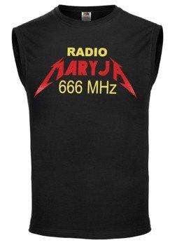 bezrękawnik RADIO MARYJA 666 MHz