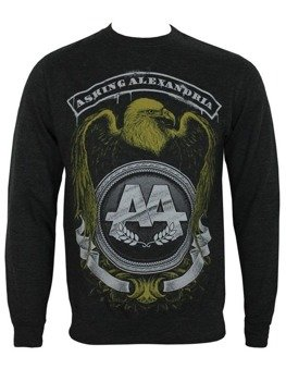 bluza ASKING ALEXANDRIA - EAGLE, bez kaptura