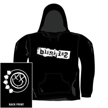 bluza BLINK 182 - SMILEY