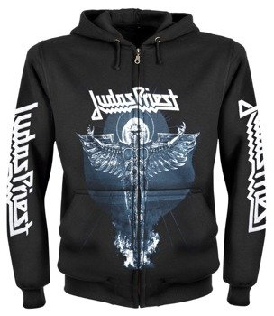 bluza JUDAS PRIEST - ANGEL OF RETRIBUTION rozpinana, z kapturem