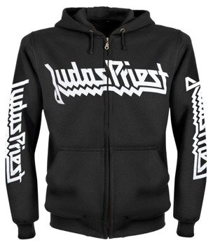 bluza JUDAS PRIEST - SCREAMING FOR VENGEANCE rozpinana, z kapturem