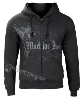 bluza MACHINE HEAD - WINGS