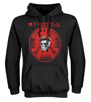 bluza MY CHEMICAL ROMANCE - RED