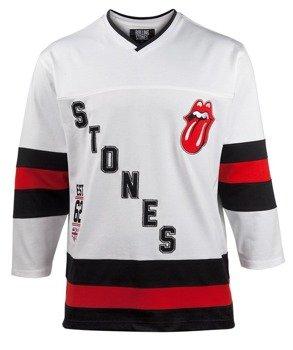 bluza hokejowa ROLLING STONES - STACKED LOGO
