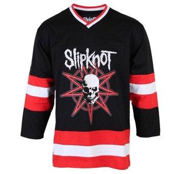 bluza hokejowa SLIPKNOT - SKULL STAR