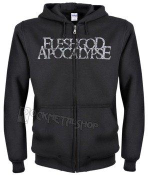 bluza rozpinana FLESHGOD APOCALYPSE - BLOODY VIOLINIST
