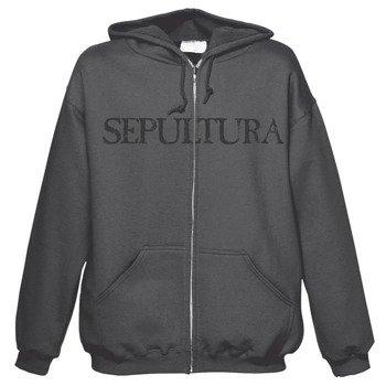 bluza rozpinana SEPULTURA - LOGO
