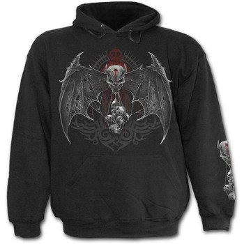 bluza z kapturem DEMON TRIBE