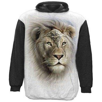 bluza z kapturem MAJESTIC