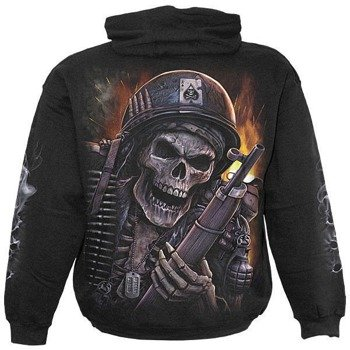 bluza z kapturem SPECIAL FORCES