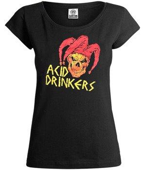bluzka damska ACID DRINKERS - STAY