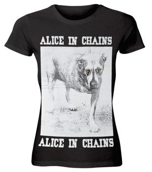 bluzka damska ALICE IN CHAINS