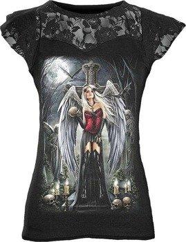 bluzka damska ANGEL OF DEATH