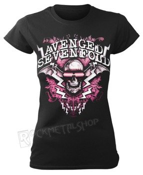 bluzka damska AVENGED SEVENFOLD - NEW AGE SUNGLASSES
