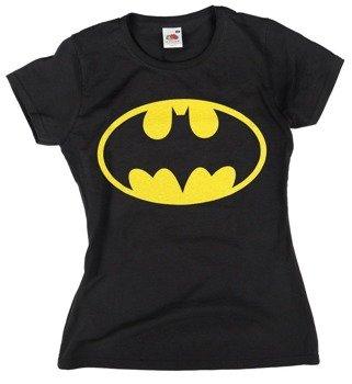 bluzka damska BATMAN - LOGO