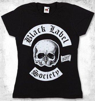 bluzka damska BLACK LABEL SOCIETY