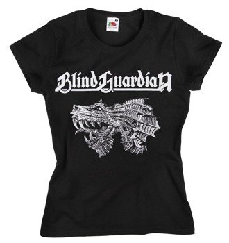 bluzka damska BLIND GUARDIAN - DRAGON