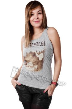 bluzka damska BURZUM - FILOSOFEM, na ramiączkach