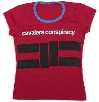 bluzka damska CAVALERA CONSPIRACY