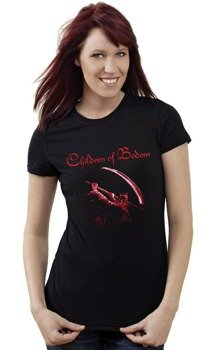 bluzka damska CHILDREN OF BODOM