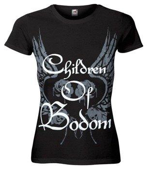 bluzka damska CHILDREN OF BODOM