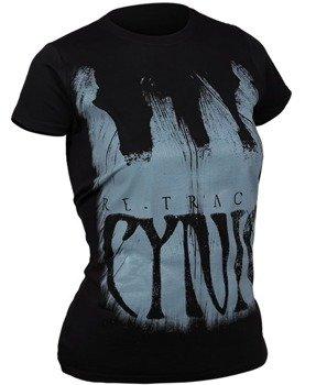 bluzka damska CYNIC - RE-TRACED