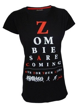 bluzka damska DARKSIDE - ZOMBIE SIGHT