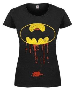 bluzka damska DECAPITATED BAT