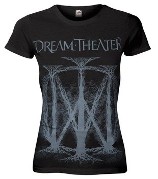 bluzka damska DREAM THEATER