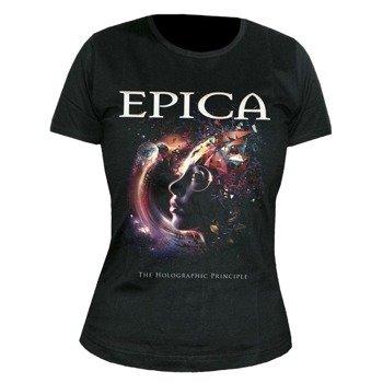 bluzka damska EPICA - THE HOLOGRAPHIC PRINCIPLE